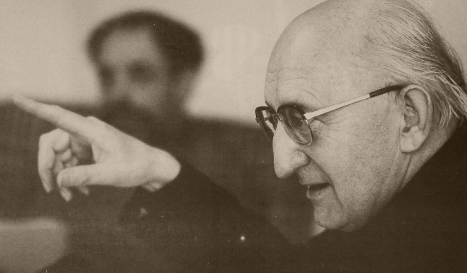 Rep. Henryk Przondziono /Foto Gość